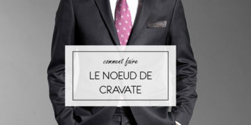 Le Noeud de cravate